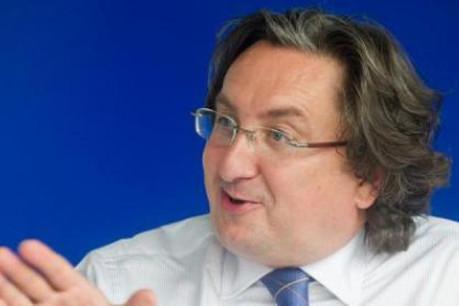 Jean Diederich, président de l'APSI (Photo : Charles Caratini)