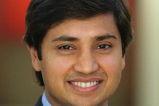 Aditya Mittal, CFO et membre de la direction générale du groupe ArcelorMittal (Photo : ArcelorMittal)