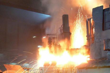 (Photo: ArcelorMittal)