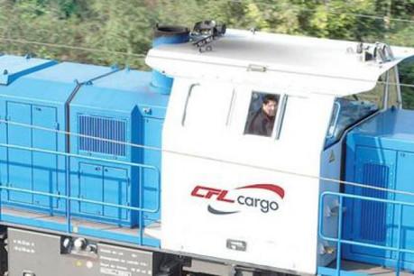 (Photo: CFL Cargo)