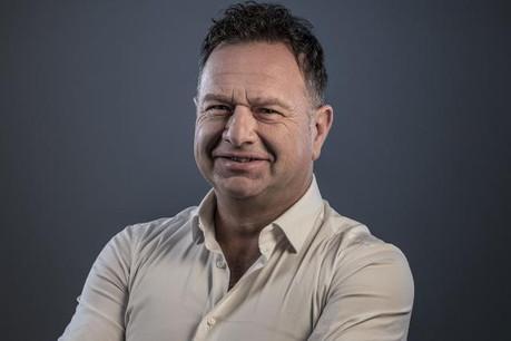 Jourdan Serderidis, fondateur de la société Arηs Group. (Photo: Arηs Group)