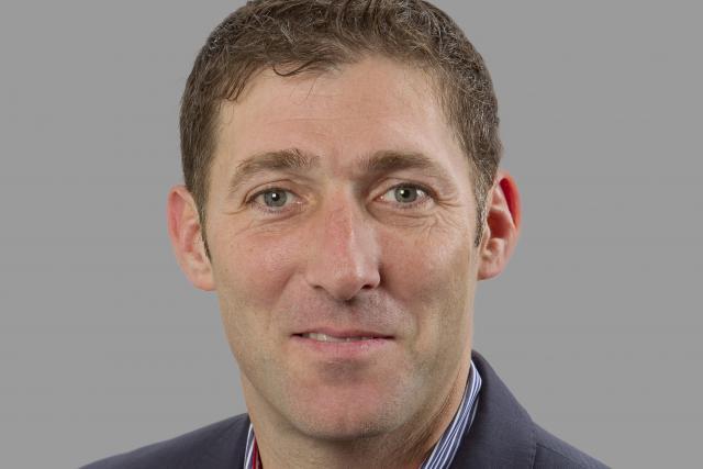 James Young, responsable de la distribution Europe chez Artemis. (Photo: Artemis)