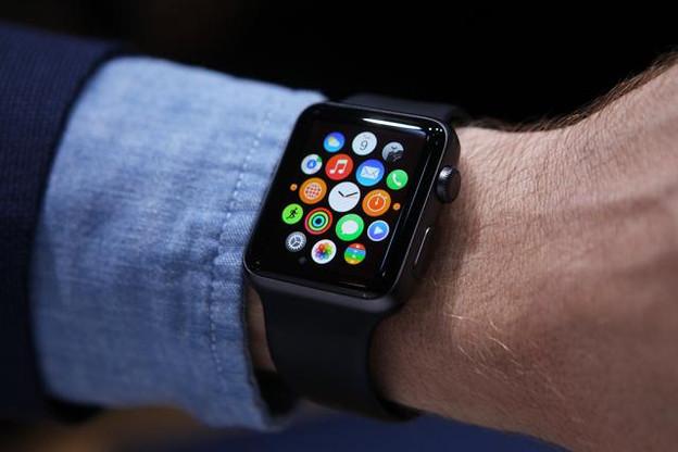 atHome est à présent disponible sur Apple Watch (Photo: journaldugeek.com)