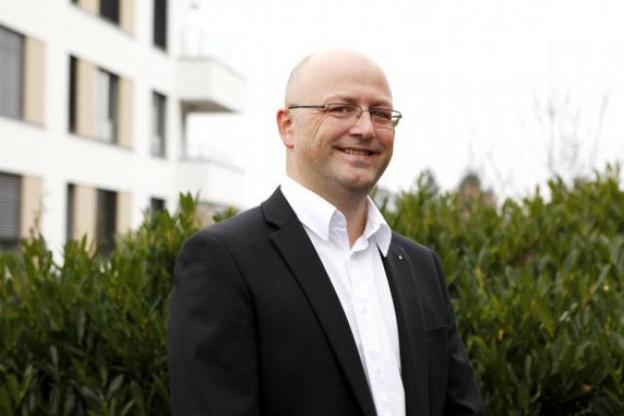 Jérôme Pittie, fondateur et CEO de ZIDCard. (Photo: DR)