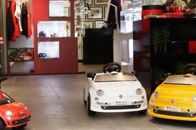 «Nous voulions faire quelque chose d'unique dans le monde automobile luxembourgeois» Ed Goedert, CEO Autopolis (Photo: Autopolis)