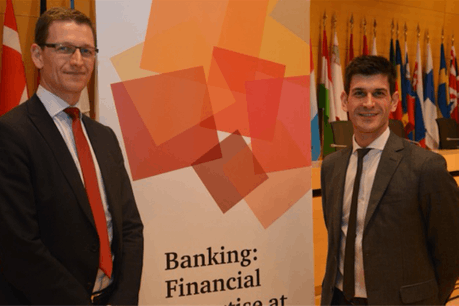 La 15e édition du Banking Day de PwC Luxembourg. (Photo: PwC Luxembourg)