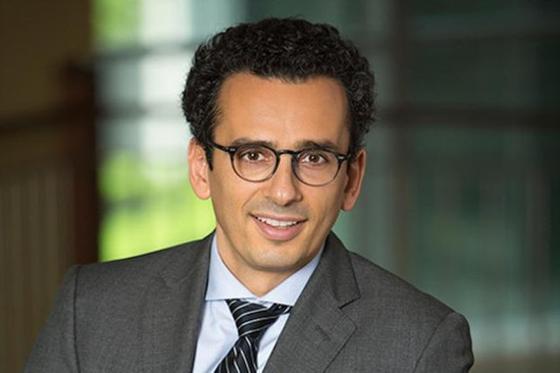 Benjamin Elbaz will advise Label R in the development of its AI and e-service platform; (Photo: Label R)