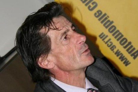 Yves Wagner, président de l'ACL (photo: ACL)