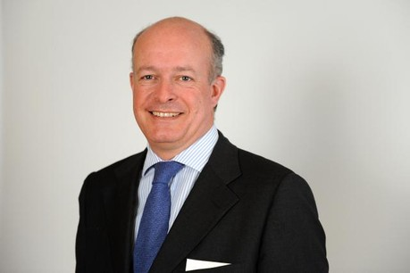 Thierry de Loriol, CEO de Bil Suisse. (Photo: BIL)