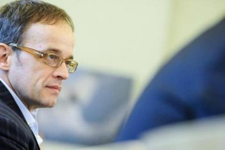 Claude Sauber, directeur de Binsfeld corporate (Photo : David Laudent/Wide/archives)