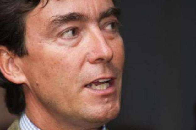 Marc Faber, directeur de BIP Investment Partners. (Photo: Etienne Delorme/archives)