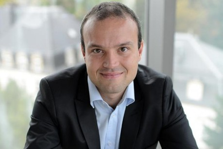 Fabrice Kremer, gérant du fonds BL-Fund Selection 0-50. (Photo: BLI)
