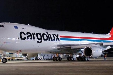 (Photo: Cargolux)
