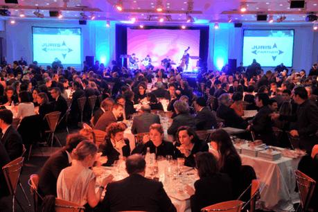 Le cabinet Bonn Steichen & Partners a participé à deux remises d'awards le jeudi 27 novembre. (Photo: BSP)