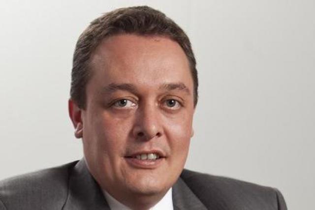 Frank Reimen will take office on 1 January 2011 (Photo: Cargolux)