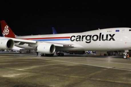 (Photo: Cargolux-Christian Aschman)