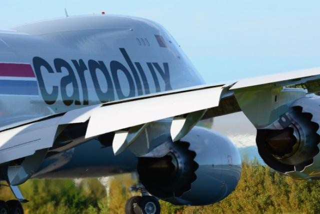 Cargolux Airlines International S.A. today announced the launch of a third scheduled flight to Zhengzhou, China (Photo: Mark Fairbairn)