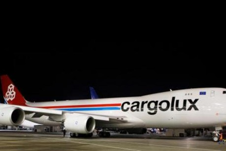 Cargolux will disclose further details after signing of the accord. (Photo: Cargolux)