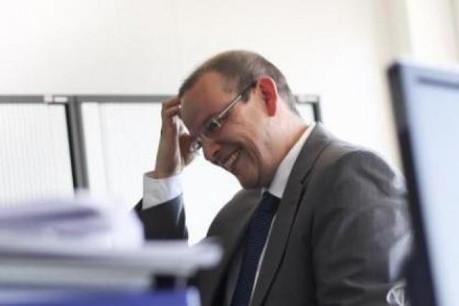 François Thill (Photo: Etienne Delorme/archives)