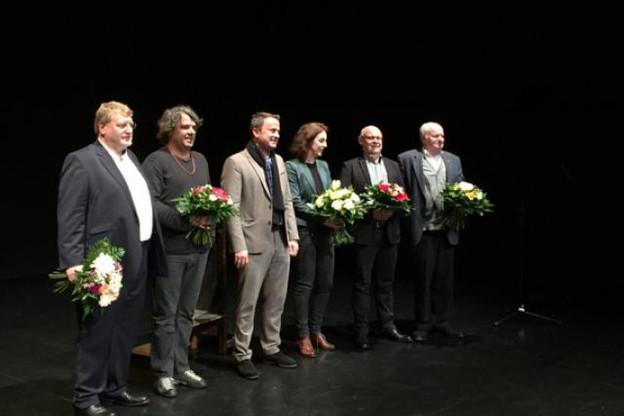 (Photo: Theater Federatioun)
