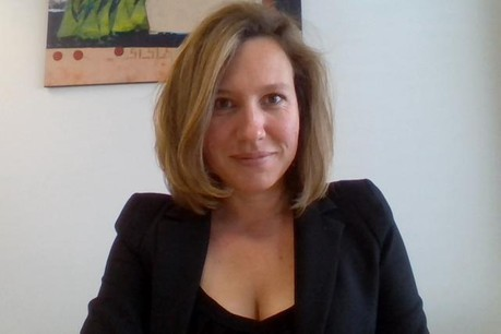 Carole Gaudiero, responsable de CG Consulting Luxembourg (Photo: C.G. Consulting)
