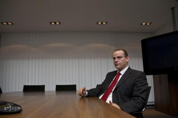 François Thill est chef de projet de Cases. (Photo : archives paperJam)