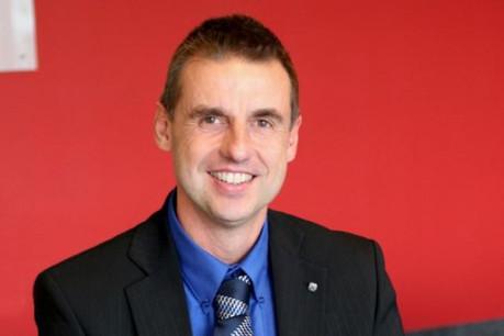 Dalibor Baškovč, VP EuroCloud Europe (Photo: CloudCatalyst)