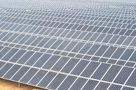 (Photo: PRNewsFoto/CNPV Solar Power)