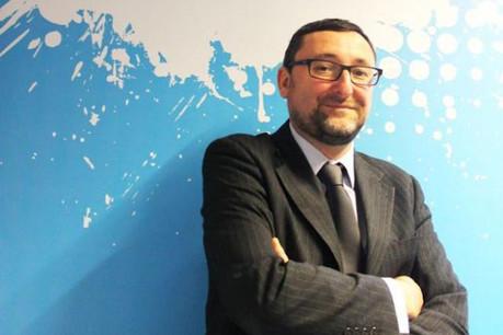 M. Jérôme Guilmain, directeur clients auprès d'Editus (Photo: Editus)