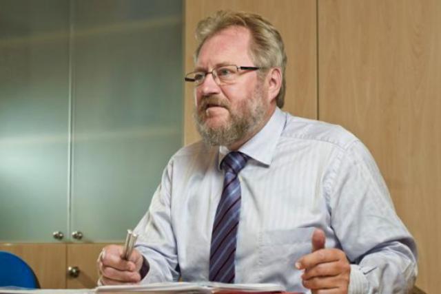 Jean-Claude Reding, président de la Chambre des salariés et de l'OGBL. (Photo : Julien Becker / archives)