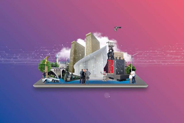 La conférence s'adresse à toute personne ou organisme qui s'intéressant à la 5G. (Photo: SMC)
