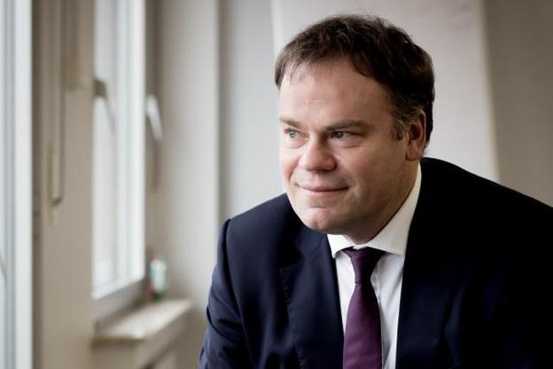 Gérard Hoffmann a été nommé président de Fedil-ICT (Photo: Jessica Theis)