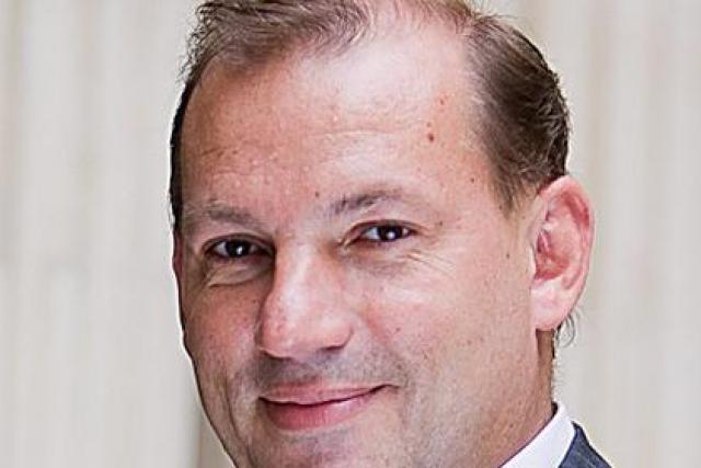 Daniel Verschaere prend la Direction Marketing du cabinet Ineum Consulting pour l'Europe et l'Afrique  (Photo: Ineum Consulting)