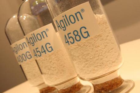 Agilon Performance Silica (Photo: Goodyear)