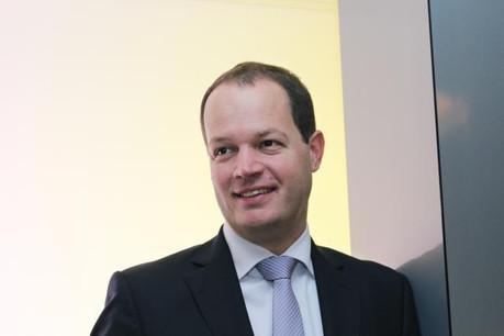 Tom Pfeiffer nouveau leader RSE de Deloitte Luxembourg. (Photo: Deloitte Luxembourg)
