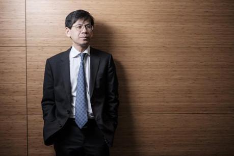Benjamin Lam, co-leader des fonds immobiliers pour la zone EMEA chez Deloitte. (Photo: Julien Becker)