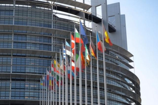 Le Parlement européen refuse de remettre à une équipe de journalistes les documents liés aux dépenses des députés européens. (Photo: Licence C.C.)