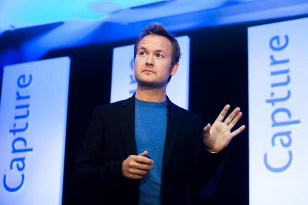 Alex Hunter, expert en branding et marketing digital, et ancien responsable de la stratégie digitale de Virgin Group au niveau mondial, sera le KeyNote speaker de l'événement. (Photo: House of Entrepreneurship)