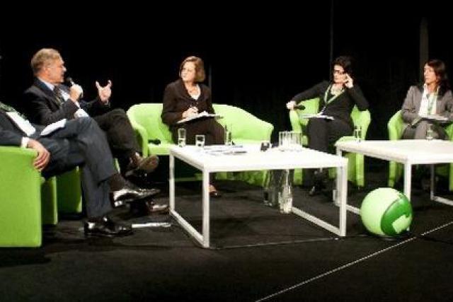 Le 5e congrès international PRO EUROPE a eu lieu à Bruxelles le 7 et 8 octobre. (Photo: Valorlux)