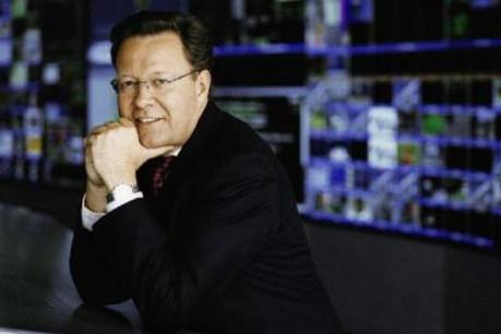 Ferdinand Kayser, président et CEO de SES Astra. (Photo: SES ASTRA - www.ses-astra.com)