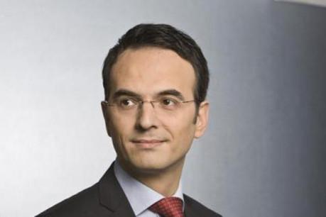 Jean-Philippe Drescher, avocat au barreau de Luxembourg, a fondé le cabinet d'avocats D.Law (Photo : D.Law)