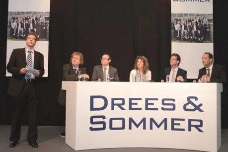 (Photo: Drees & Sommer)