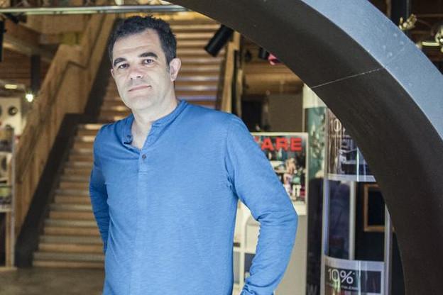 Pierre Friob, président de la fédération (Photo: Mike Zenari / archives)