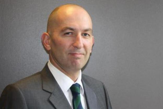 Thierry Groshens, managing partner (EF Group). (Photo: EF Group)