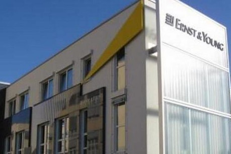 (Photo: Ernst & Young Luxembourg)