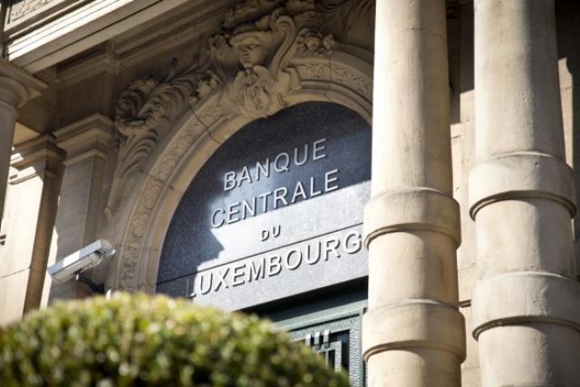 La somme des bilans des établissements de crédit s'est élevée à 755.320 millions d'euros au 31 janvier 2018 contre 745.578 millions d'euros au 31 décembre 2017, soit une hausse de 1,3%. (Photo: Maison Moderne / Archives )