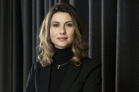 Laurence Hulin, directrice du programme et conseillère - Start-up Support chez Luxinnovation. (Photo: Luxinnovation)