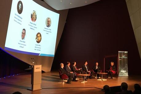 La digitalisation au coeur de cette 3ème édition du Forum annuel de Bâloise (Photo: Bâloise Assurances)