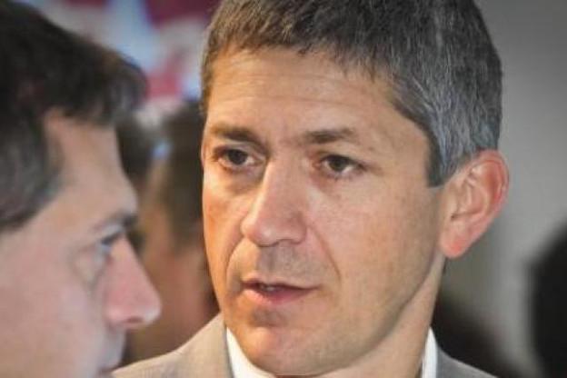 Christian Scharff, président de l'IMS Luxembourg. (Photo: Etienne Delorme/archives)