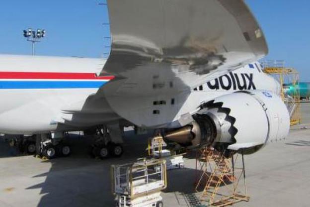 (Photo : Cargolux)
